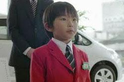 こども店長こと加藤清史郎(12)、身長伸びて「レ・ミゼラブル」の子役卒業