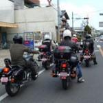 バイクオフ会に参加した女子の感想wwwww