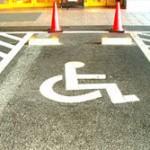 「車いすマーク」の駐車スペース、停めていいのはどんなとき?
