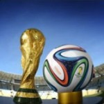 韓国のブラジルW杯視聴率ランキングwwwww