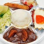 カレーグランプリ一位の秘密レシピが漏洩 海自ホームページに公開される