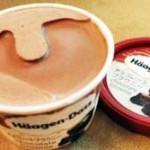 体温でアイス溶かす、魔法のスプーン 海外ハーゲンダッツ店舗で販売  – 富山の高田製作所