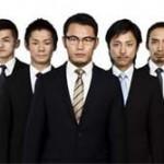 須藤元気率いる「World Order」がLAでパフォーマンスを披露 1万人が大歓声