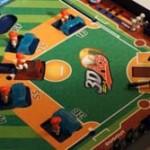 エポック社が最新型の野球盤 発売:新作は投げた球が飛ぶ 「3Dピッチングシステム」搭載