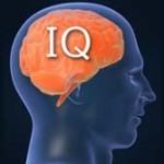 【脳科学】IQ高い人 前頭葉が発達しており結果として性欲が旺盛になる