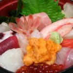 海鮮丼「この中にいらないやつがいまーすwwwwwwwwww」