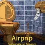 家のトイレをレンタルする新サービス『AirPnP』--トイレを借りたい人と、トイレを貸したい人をマッチング