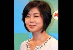 NHK有働アナに脇汗苦情FAX 放送中自ら読み上げ釈明