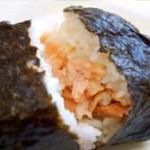 おにぎり大好き日本人 おにぎりの具最強は、「鮭」に決定しました