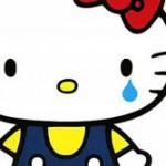 【悲報】大正義ハローキティ、人気が落ちる・・・サンリオキャラクター大賞2014