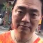 【画像】54歳独身の台湾人男性、若い女の子の気をひくために髪型を変える