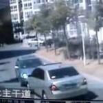 中国の交通マナー酷すぎワロタwwww