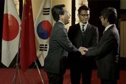 須藤元気率いるWORLD ORDER、日韓中一つになろうというメッセージを込めたMV解禁