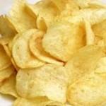 ポテトチップスを毎日食べる人は体重の増加が激しいと判明-米ハーバード大