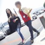 【画像】佳子さまが披露されたタンクトップ姿!イケメン同級生とツーショットで歩く姿も