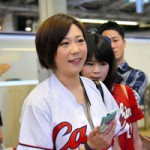 【フラグ】「カープ女子」1300人が新幹線を貸し切ってDeNA戦を応援に→