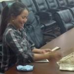 ベトナム人女性「日本から仕入れた廃品分解したら500万円出てきたwwwww」