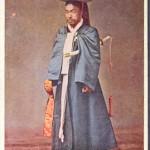 大韓剣道会会長イ・ジョンニム「剣道の起源は日本ではなく韓国だ」