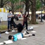 「東大生の遺伝子」100円で販売…低レベルな東京大学の学園祭に愕然!