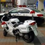 【京都】白バイの巡査、JK盗撮で捕まって家宅捜索したら→出るわ出るわ大量の京都府警女子職員のトイレ盗撮動画