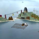 【画像】DASH島の完成予想図wwwww