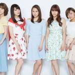 結成10年目のアイドルグループ「THE ポッシボー」がグループ名を「チャオ ベッラ チンクエッティ」に改名
