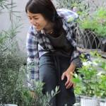 元テレ朝アナの前田有紀(34)「結婚します」 花屋に転職、第二の人生をスタート