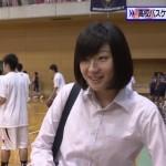 【画像】女性教諭(23)が名門男子バスケ部率い、全国に