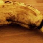 """【動画】バナナ好きは閲覧注意 バナナの皮と突き破って生まれる""""クモ""""の動画に世界が絶叫"""