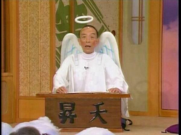 桂歌丸さん(78)休養を発表 体重36キロ