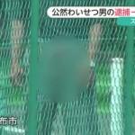 【東京】下半身露出の男を取材中のTVカメラマンが現行犯逮捕…「かゆかったから出した」(画像・動画あり)