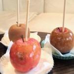 【東京】新宿にリンゴあめ専門店「ポムダムールトーキョー」