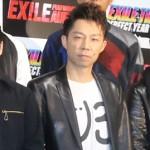「EXILE」松本利夫、USA、MAKIDAIの3人が今年限りでパフォーマー卒業へ