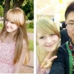 【朗報】ロシアでは今、男不足でアジア人がモテモテ