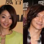 真鍋かをりが元THE YELLOW MONKEYの吉井和哉との結婚、妊娠を発表