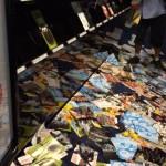 【画像】ラブライバー、発狂して映画館を荒らすwwwww