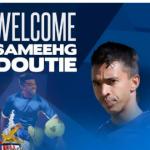【サッカー】ドウティ「いつかスペインでプレイしたい」