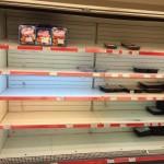 【悲報】ギリシャ、ついに店頭から食料品が消える