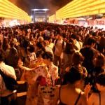 靖国神社「みたままつり」で露店の出店を中止、ナンパ横行で苦慮
