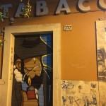 『ルパン三世』の次元大介、イタリアで人気? タバコ屋のシャッターで「よく見かける」