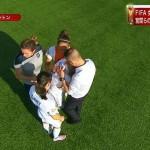 【サッカー女子W杯】イングランドのオウンゴーラーちゃんにかけたい言葉