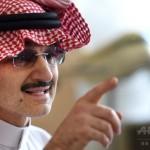 サウジアラビア王子、全財産320億ドル(約3兆9000億円)を寄付すると発表