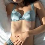 【画像】川口春奈のおっぱいミニすぎぃ