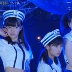 【画像】モーニング娘の鈴木香音、痩せて可愛くなるwwwww
