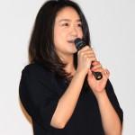女優の池脇千鶴、激太りへ 監督の「太ってくれ」の言葉に苦笑 撮影秘話明かす