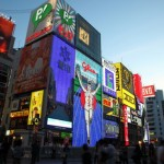 関空利用の欧米旅行者、半数近くが大阪を素通りして観光せず