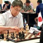 【将棋】羽生善治名人、チェス日中対抗戦に日本代表として出場…日本唯一の1勝を挙げる