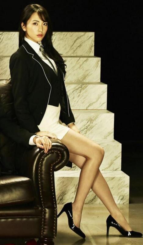 ドラマで日本人役を演じる元KARA知英(ジヨン)に韓国で批判殺到…「越えてはいけない線を越えた」「けんか売ってる」