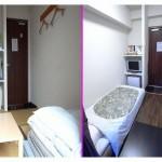 【画像】一泊3000円のビジネスホテルwwwww