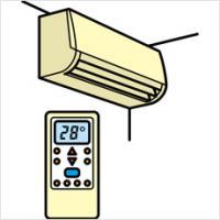東京の外国人会社員「エアコンの設定温度28度は暑い」
